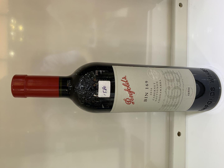 澳洲奔富紅酒系列